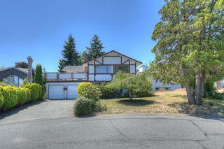 Photo 1: 4018 Hessington Pl in Saanich: SE Arbutus House for sale (Saanich East)  : MLS®# 881667