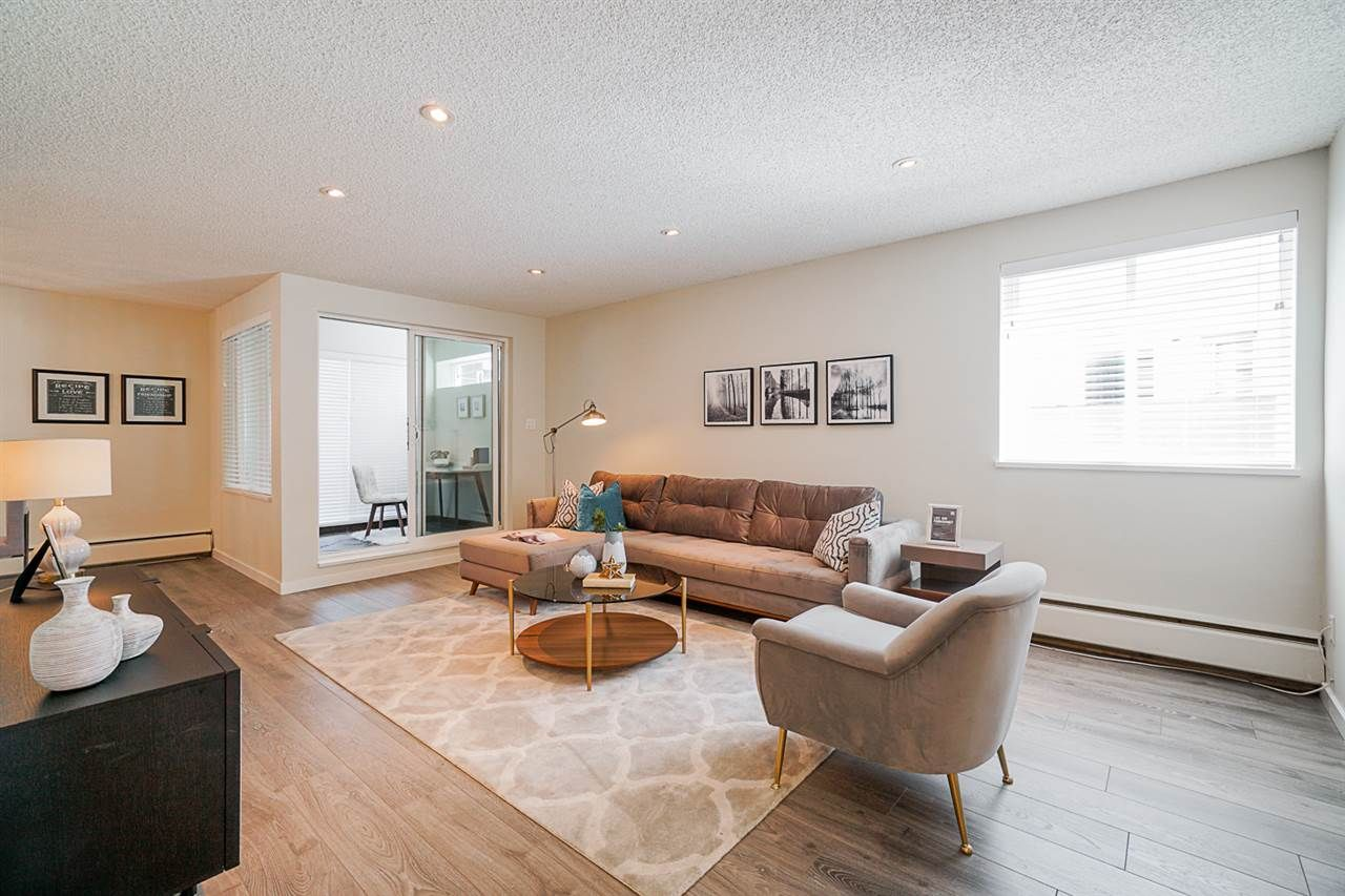 Photo 13: Photos: 108 1775 W 11TH AVENUE in Vancouver: Fairview VW Condo for sale (Vancouver West)  : MLS®# R2468149