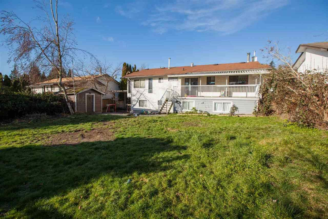 Photo 19: Photos: 8166 WAXBERRY Crescent in Mission: Mission BC House for sale : MLS®# R2332619