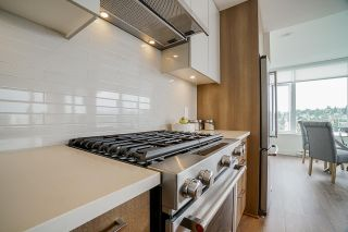 """Photo 4: 1804 258 NELSON'S Court in New Westminster: Sapperton Condo for sale in """"The Columbia"""" : MLS®# R2506476"""