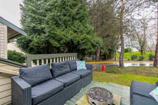"Photo 33: 15768 MCBETH Road in Surrey: King George Corridor Townhouse for sale in ""Alderwood"" (South Surrey White Rock)  : MLS®# R2534662"