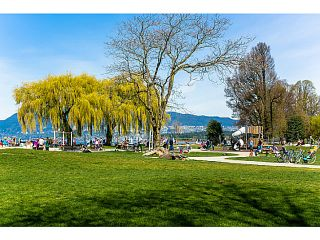 Photo 14: KITS POINT in Vancouver: Kitsilano Condo for sale (Vancouver West)  : MLS®# V1057932