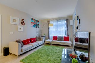"""Photo 12: 108 20 E ROYAL Avenue in New Westminster: Fraserview NW Condo for sale in """"THE LOOKOUT"""" : MLS®# R2237178"""