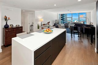 Photo 10: Condo for sale : 2 bedrooms : 1388 Kettner Blvd #1601 in San Diego