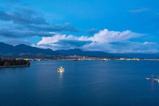 """Main Photo: 1802 323 JERVIS Street in Vancouver: Coal Harbour Condo for sale in """"ESCALA"""" (Vancouver West)  : MLS®# R2627248"""