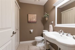 "Photo 11: 10 35931 EMPRESS Drive in Abbotsford: Abbotsford East Townhouse for sale in ""MAJESTIC RIDGE"" : MLS®# R2126339"