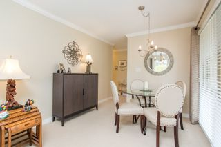 """Photo 7: 214 843 22ND Street in West Vancouver: Dundarave Condo for sale in """"TUDOR GARDENS"""" : MLS®# R2528064"""