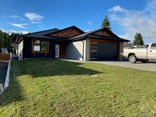 Photo 1: 739 Bushbuck Dr in : CR Campbell River Central House for sale (Campbell River)  : MLS®# 856148