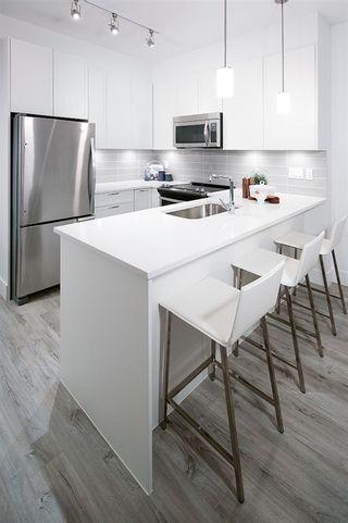 Photo 7: 403 828 GAUTHIER Avenue in Coquitlam: Coquitlam West Condo for sale : MLS®# R2067820