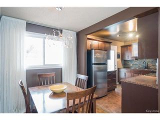Photo 3: 358 Dalhousie Drive in Winnipeg: Fort Richmond Residential for sale (1K)  : MLS®# 1703003