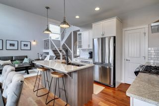 Photo 6: 15824 11 Avenue in Edmonton: Zone 56 House for sale : MLS®# E4248937