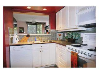 "Photo 5: 4786 FERNGLEN Drive in Burnaby: Greentree Village Townhouse for sale in ""GREENTREE VILLAGE"" (Burnaby South)  : MLS®# V880732"