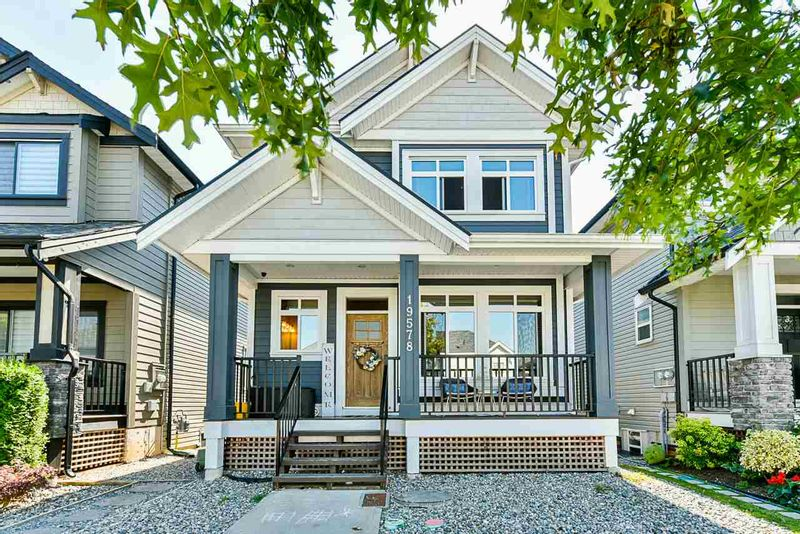 FEATURED LISTING: 19578 72A Avenue Surrey