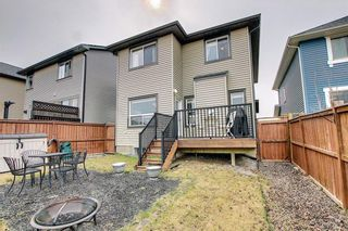 Photo 32: 187 SAGE HILL Green NW in Calgary: Sage Hill Detached for sale : MLS®# C4295421