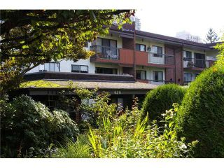 "Photo 1: 301 620 8TH Avenue in New Westminster: Uptown NW Condo for sale in ""THE DONCASTER"" : MLS®# V948906"