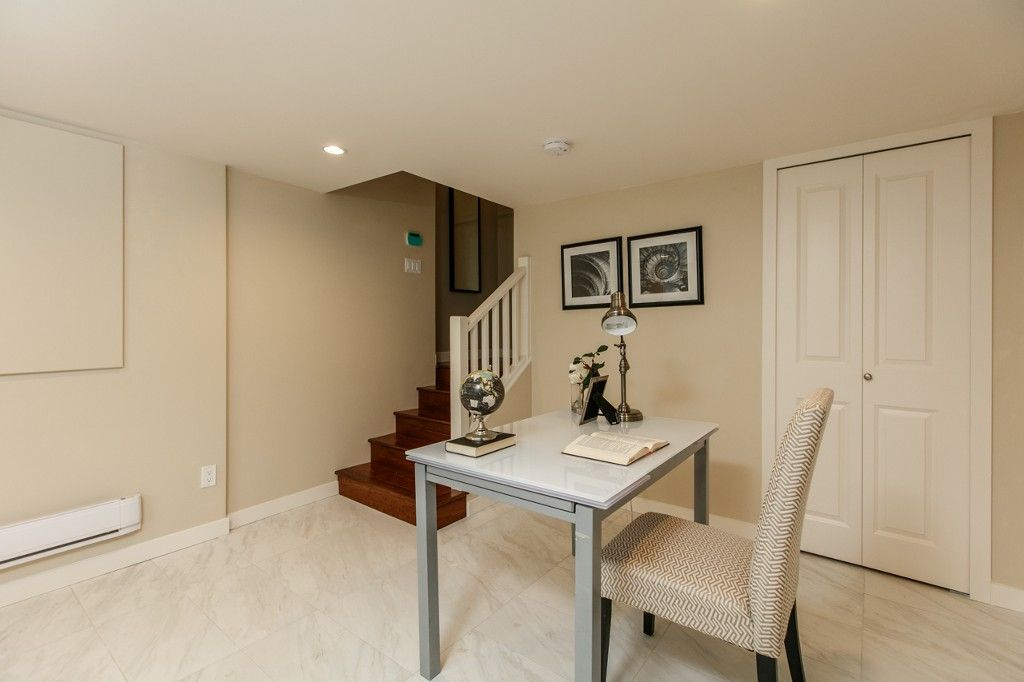 Photo 12: Photos: 4960 MANOR ST in VANCOUVER: Collingwood VE House for sale (Vancouver East)  : MLS®# R2134049