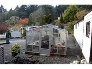 Photo 5:  in SOOKE: Sk Saseenos Manufactured Home for sale (Sooke)  : MLS®# 381867
