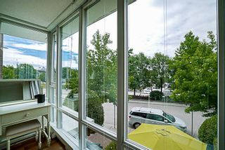 Photo 18: 1039 MARINASIDE CRESCENT in Vancouver: Yaletown Townhouse for sale (Vancouver West)  : MLS®# R2186882