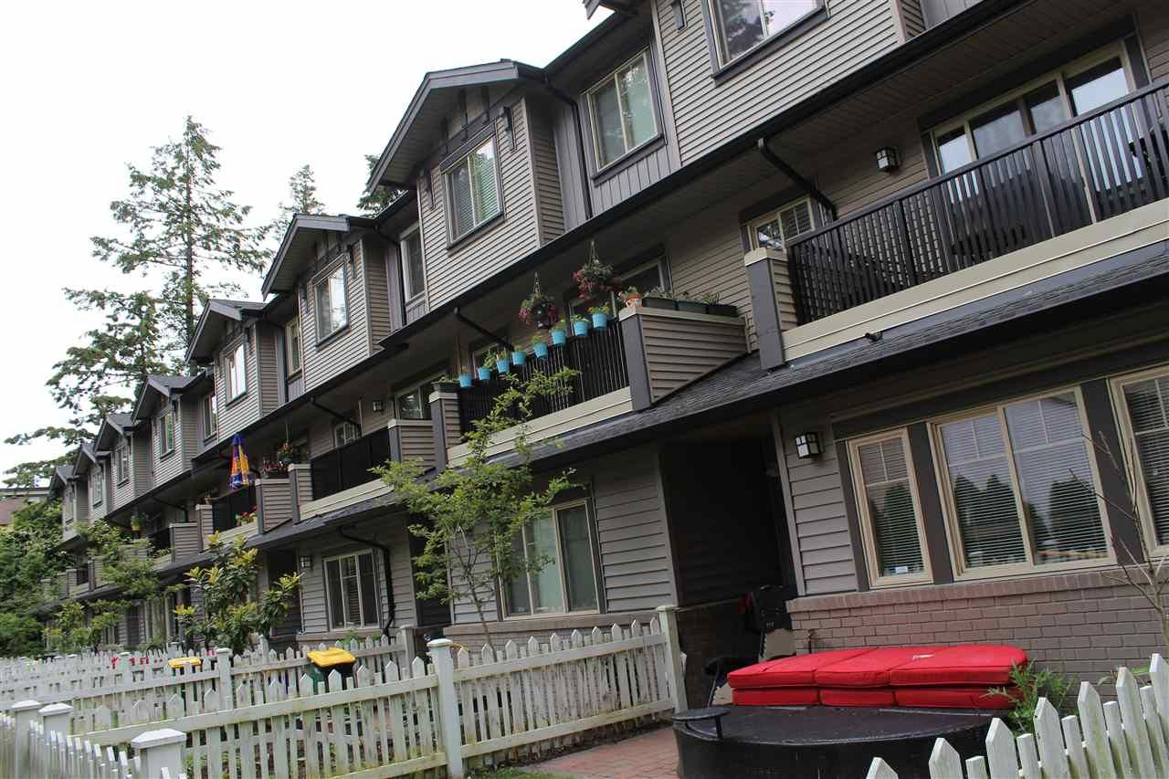 """Photo 19: Photos: 115 13368 72 Avenue in Surrey: West Newton Townhouse for sale in """"CRAFTON HILL"""" : MLS®# R2071517"""