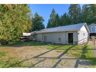Photo 32: 1395 242ND Street in Langley: Otter District House for sale : MLS®# R2620231