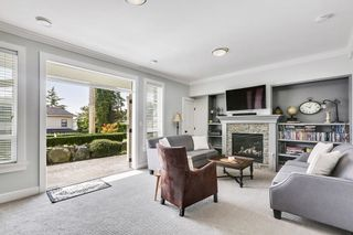 Photo 34: 1309 129A Street in White Rock: Crescent Bch Ocean Pk. House for sale (South Surrey White Rock)  : MLS®# R2616345