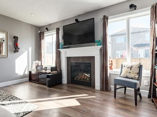 Photo 5: 18 windwood Grove SW in Airdrie: House for sale : MLS®# C4082940