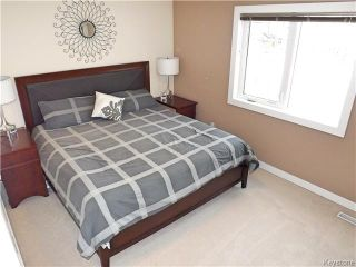 Photo 12: 664 Paddington Road in Winnipeg: River Park South Residential for sale (2F)  : MLS®# 1701273