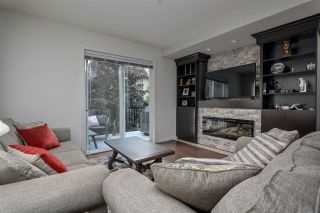 """Photo 4: 130 2418 AVON Place in Port Coquitlam: Riverwood Townhouse for sale in """"LINKS"""" : MLS®# R2458724"""