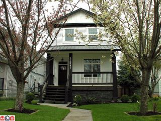 Photo 1:  in Abbotsford: Poplar House for sale