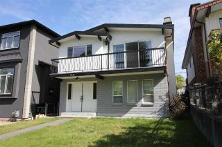 Main Photo: 2731 E 8TH Avenue in Vancouver: Renfrew VE House for sale (Vancouver East)  : MLS®# R2389889
