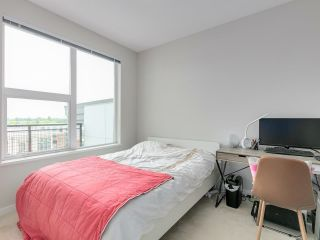Photo 9: 613 9388 TOMICKI Avenue in Richmond: West Cambie Condo for sale : MLS®# R2602840