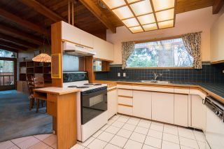 Photo 8: 2289 ROSEWOOD Drive in Abbotsford: Central Abbotsford House for sale : MLS®# R2254098