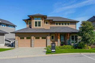 Photo 3: 40 24455 61 Avenue in Langley: Salmon River House for sale : MLS®# R2588990