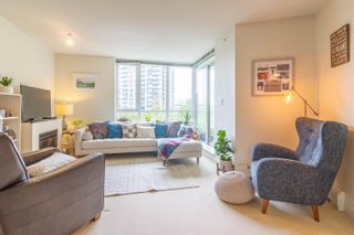 """Photo 4: 208 175 W 2ND Street in North Vancouver: Lower Lonsdale Condo for sale in """"VENTANA"""" : MLS®# R2625562"""