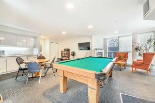 """Photo 14: 210 8430 JELLICOE Street in Vancouver: South Marine Condo for sale in """"BOARDWALK"""" (Vancouver East)  : MLS®# R2453487"""