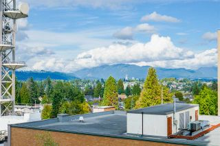 """Photo 22: 805 612 SIXTH Street in New Westminster: Uptown NW Condo for sale in """"THE WINDWARD"""" : MLS®# R2500900"""