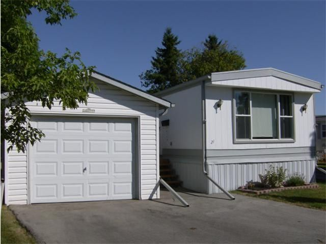FEATURED LISTING: 21 SILVERDALE Crescent WINNIPEG
