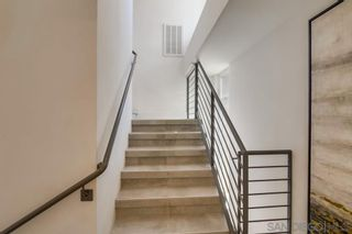 Photo 37: HILLCREST Townhouse for sale : 3 bedrooms : 160 W W Robinson Ave in San Diego