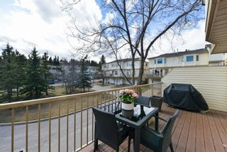 Photo 12: 5492 Patina Drive SW in Calgary: Patterson Row/Townhouse for sale : MLS®# A1093558