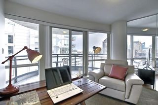 Photo 21: 1801 1078 6 Avenue SW in Calgary: Downtown West End Apartment for sale : MLS®# A1066413