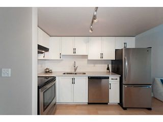 Photo 7: # 909 1238 SEYMOUR ST in Vancouver: Downtown VW Condo for sale (Vancouver West)  : MLS®# V1138886