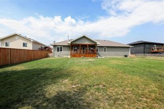 Photo 41: 22 Deer Bay in Grunthal: R16 Residential for sale : MLS®# 202117046
