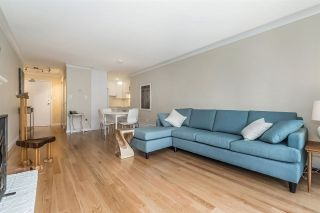 Photo 4: 505 466 E EIGHTH AVENUE in New Westminster: Sapperton Condo for sale : MLS®# R2259048