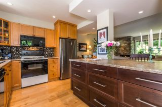 Photo 5: 1196 DEEP COVE Road in North Vancouver: Deep Cove Townhouse for sale : MLS®# R2279421
