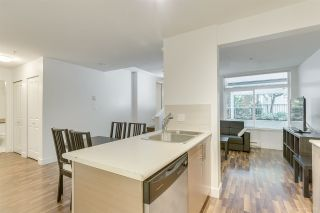 Photo 11: 103 5692 KINGS ROAD in Vancouver: University VW Condo for sale (Vancouver West)  : MLS®# R2502876