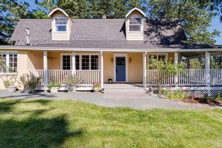 Photo 9: 4409 William Head Rd in : Me Metchosin Mixed Use for sale (Metchosin)  : MLS®# 881576