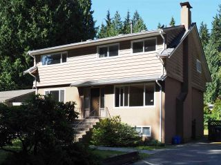Photo 1: 4665 UNDERWOOD Avenue in North Vancouver: Lynn Valley House for sale : MLS®# R2193504