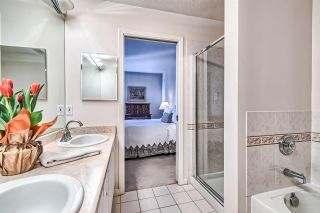 """Photo 13: 406 2271 BELLEVUE Avenue in West Vancouver: Dundarave Condo for sale in """"THE ROSEMONT ON BELLEVUE"""" : MLS®# R2356609"""