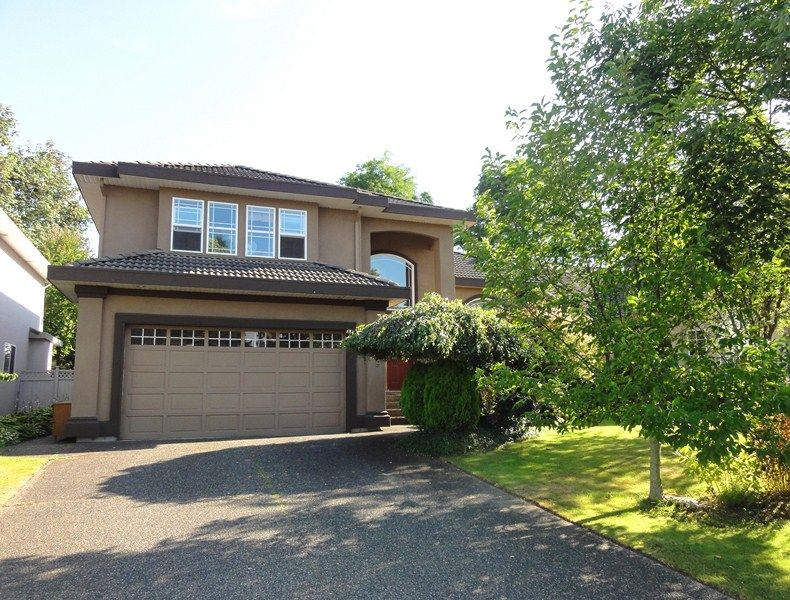 Main Photo: 16838 103A Avenue in Surrey: Fraser Heights House for sale (North Surrey)  : MLS®# F1227265