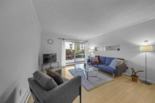 """Main Photo: 124 4373 HALIFAX Street in Burnaby: Brentwood Park Condo for sale in """"Brent Gardens"""" (Burnaby North)  : MLS®# R2559980"""